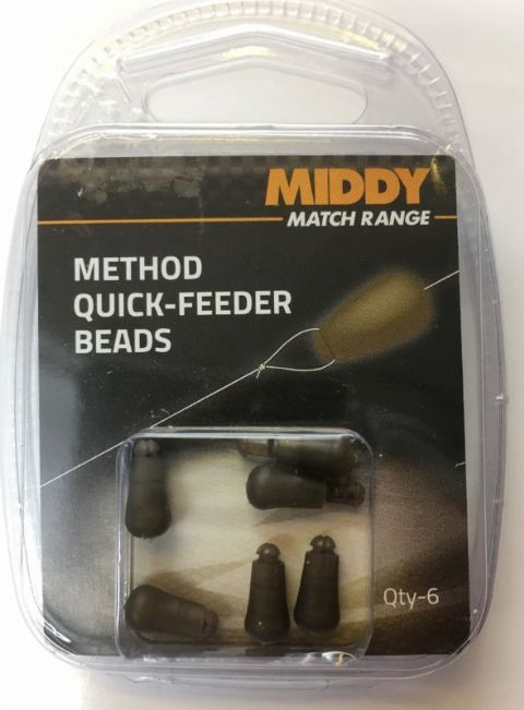 Middy Quick Feeder Beads